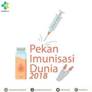 pentingnya imunisasi berama melindungi dan terlindungi