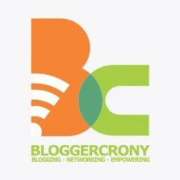 BloggerCrony Community (BCC)