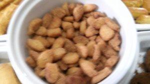 Makanan Betawi di Halal Bi Halal BCC
