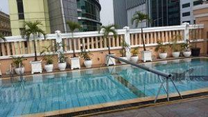 Rice Festival di Ambhara Hotel Jakarta