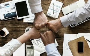 Convergence.com sebagai Venture Capital