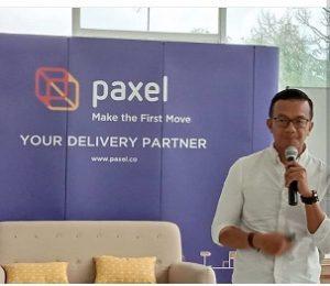 Paxel jasa pengiriman barang