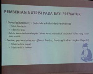 Tips menangani bayi prematur