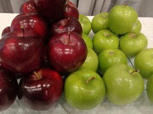 Pesta buah pir Supear persembahan Sembutopia